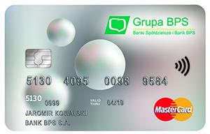 Malopolski Bank Spoldzielczy Karta Kredytowa Mastercard Business
